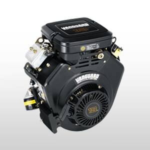 Motor Briggs & Stratton  Vanguard 18 HP V-TWIN